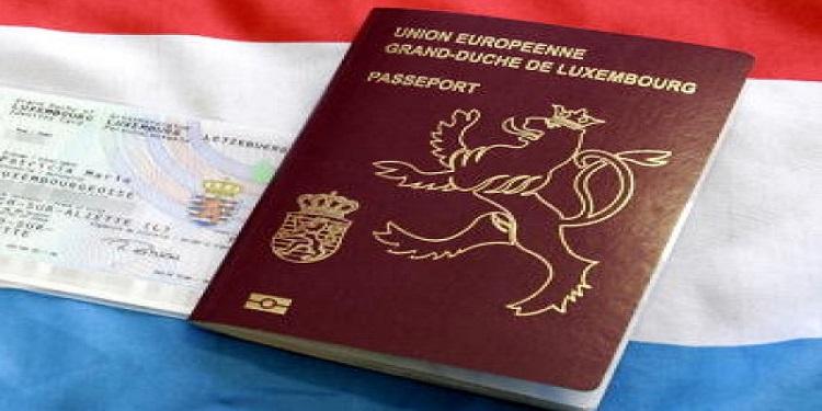 Passeport-lux.