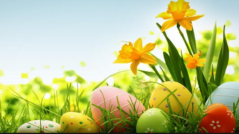 Danas se proslavlja Uskrs po Gregorijanskom kalendaru - Radio Puls ...