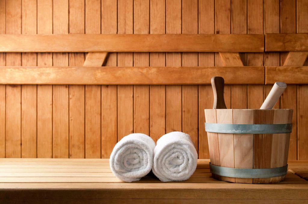 sauna bettembourg
